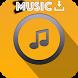 Mp3 Music Download & Player by MusicDuniya