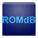 ROMDashboard Developer Tool by joeykrim