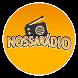 Nossa Rádio by Stream Maximum | Soluções Para Web Rádios.