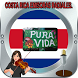 Costa Rica Emisoras Radiales. by Raul Berrio
