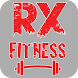 RX Fitness by TRAINERIZE