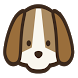 Dog Sliding Puzzle by Tuts Tuts Mobile