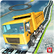 Impossible Truck Driving Adventure Tracks Stunt 3D by Warm Milk Productions
