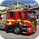 Fire Truck Puzzles by indiemunity