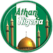 Azan Nigeria Prayer Times 2018 by Mazoul dev