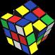 Beginner Rubik's Cube Solver