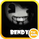 Bendy ink Game Machine by World Of Game Five