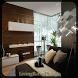 Living Room Design by Atsushila
