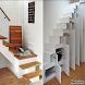 Modern Staircase Ideas by Muntasir
