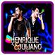Henrique e Juliano musica