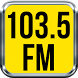 103.5 Radio Station 103.5 fm radio station by allworldradiostation