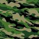 Wallpaper Loreng Tentara