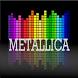 Metallica Full Album Lyrics by Beverly Cooper