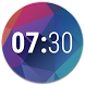 Watch face - Poly by Chanh Le
