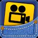 Pocket Cinema by DigiVive Services Pvt. Ltd.