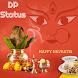 Navratri DP & Status by DP Developer