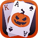 Solitaire Game. Halloween by 8FLOOR