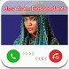 Call Uma from Descendants by NearoDev | Fake Call 2