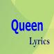 Queen Top Lyrics by Isnea Singh