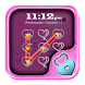Pattern Love Screen Lock by OxicApps