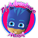 Pj Adventure Mask 2 by WindsOfDragon