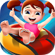 Roller Coaster 3D - Water Park by Simulators Live