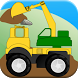 Construction Truck Games Free by margaret kovatch