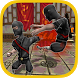 Ninja Fighting 3D by Ninj.co FREE Games