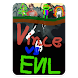 Vincent Versus Evil by Aidan Coffman