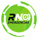 Río Negro Emergencias by Altec S.E.