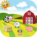 Farm Animals For Toddlers by CaptainDev