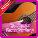 Lagu Lawas Pance Pondaag by Darsono