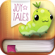 Joy Tales Books by Desdoo