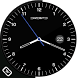 Gradient Minimal Watch Face by DroiipD Watch Faces