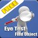 Hidden my game Eye Test by e74Studio