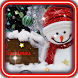 Snowman Cool live wallpaper by SweetMood