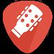 Kunci Gitar Lirik Lagu Lengkap by MojoApps Studio