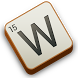 Word Puzzle by Rewoo Casual