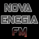 Rádio Nova Energia FM by Aplicativos - Autodj Host