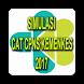 Simulasi Soal CAT CPNS KEMENKES 2017 by saya baca ulang