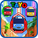 Match 3 Tayo Bus Game by PositiveDroid