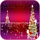 Christmas Tree Live Wallpaper by zigzag developer