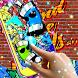 Graffiti live wallpaper by HD Wallpaper themes