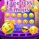 Free Emoji For IOS by Photo Keyboard Theme Dev