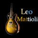 Leo Mattioli Musica y Letras by MedyDolphins