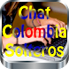 Chat Colombia Solteros by Agua Blanca