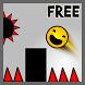 Super Jumpy Ball Free - A Platform Puzzle