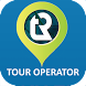 Tour Operator App by Cyber Digital Systems Ltd.