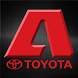 Antwerpen Toyota by AutoPoint LLC