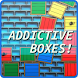 Addictive Boxes by Galsas